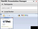 ThinVNC Presentation Manager