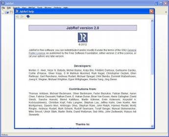 Download jabref for windows 7 64 bit