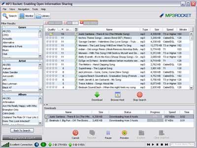 MP3 7.3.2 TÉLÉCHARGER ROCKET