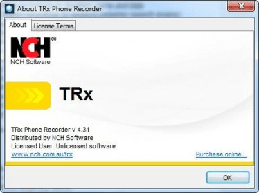 TRx Phone Recorder Download - With TRx phone recording tool