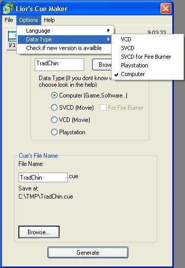 Cue Maker 2 4 Download (Free) - CueMaker2 exe
