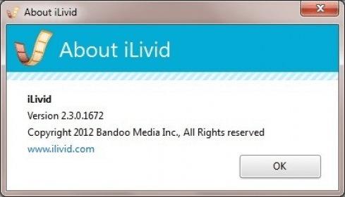 ilivid 2012