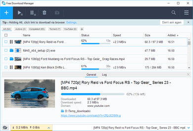Free download manager chrome extension