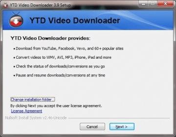 ytd video downloader free download for windows 7 64 bit filehippo
