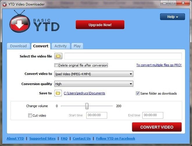 Free youtube download convert standaloneinstaller. Com.