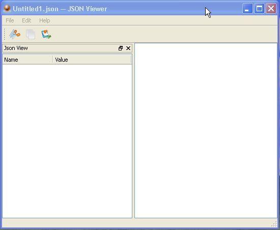Json File Viewer