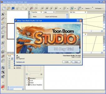 download toon boom studio 6 free full version