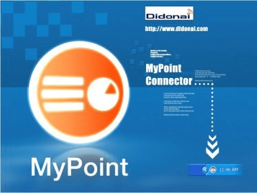 mypoint connector