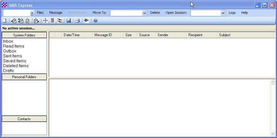 RMS Express 1 2 Download (Free) - RMS Express exe