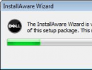 Dell InstallAware Download Manager