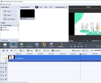 avs video editor 8.0.4.305 activation key