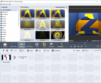 VIDEO EDITOR 4.1.1.111 TÉLÉCHARGER AVS