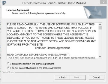 srs premium sound 64 bit free download