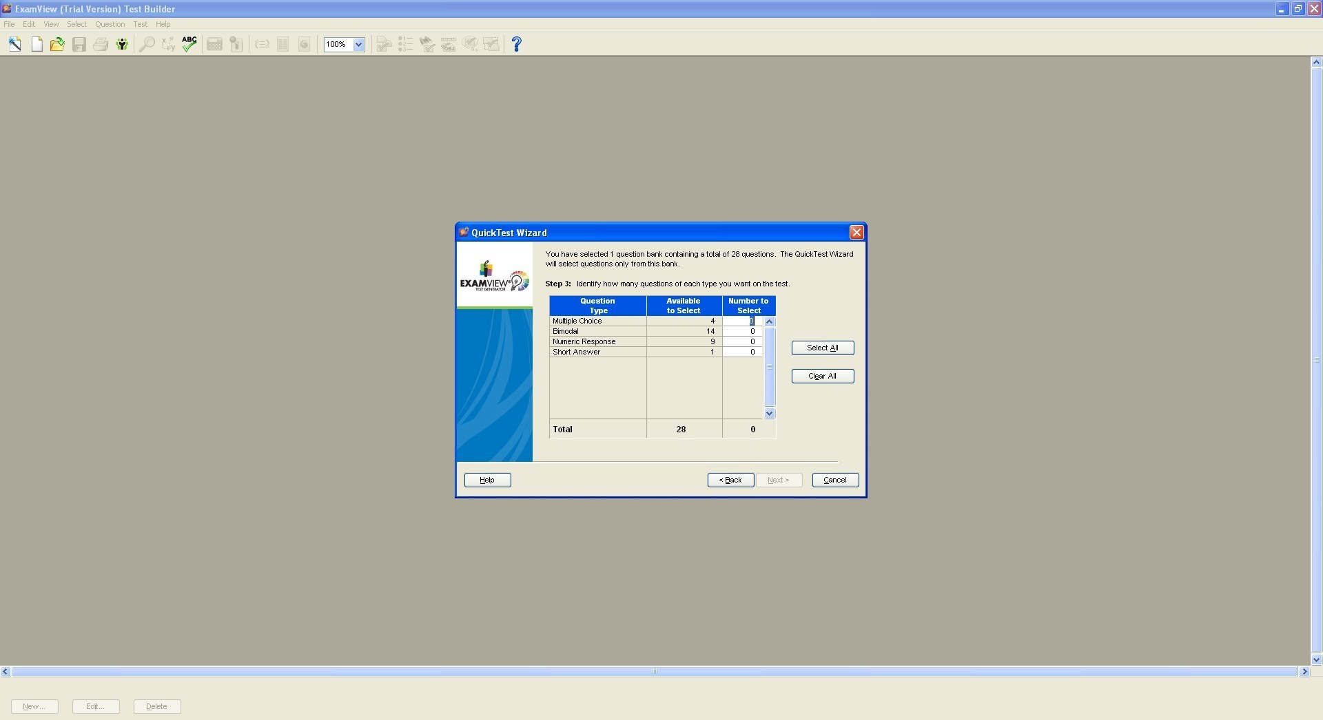 ExamView Assessment Suite 6 1 Download (Free) - EVIEWPRO EXE