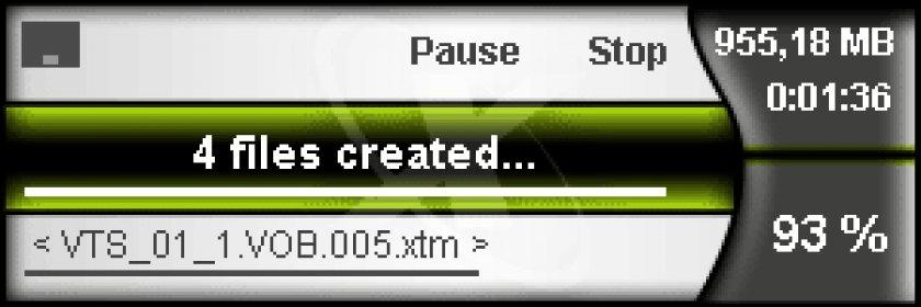 xtremsplit 64 bits