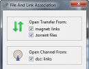 File and Link Association