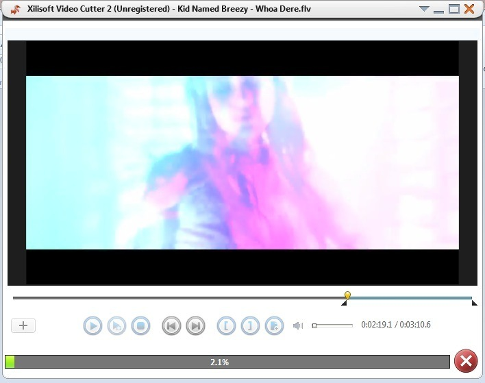 xilisoft video cutter 1.0.27