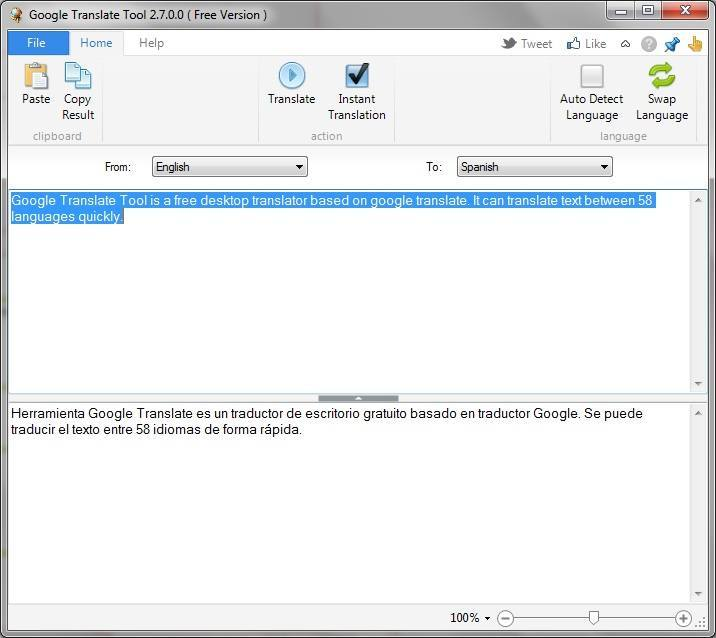 Google Translate Tool 2 7 Download (Free)