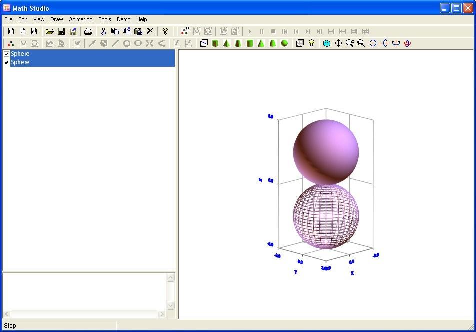 Sphere Window