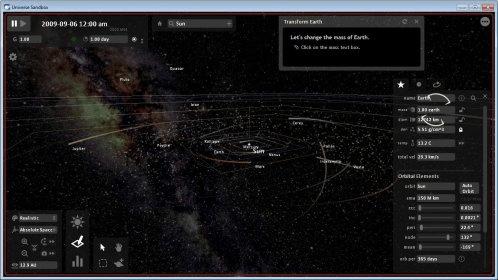 universe sandbox 2 for mac free download