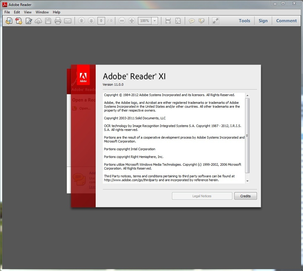 adobe reader 10.1 free download for windows 7