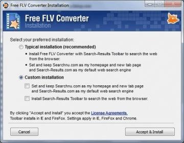 free flv converter v 7.6 1