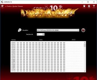 cdrwin 5.0