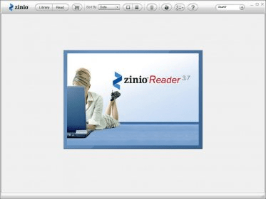 Zinio Reader Download - Magazines' reader for Zinio service
