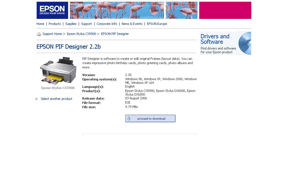 PIF DESIGNER 2 1 Download (Free) - PIF DESIGNER exe