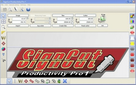 SignCut Pro 2 Beta - Signcut - USCutter Forum