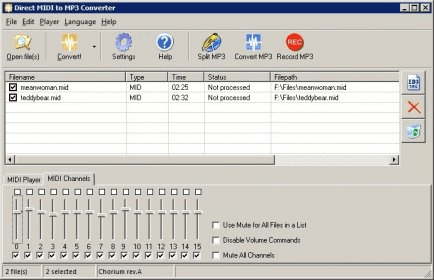 mp3 to midi converter crack torrent
