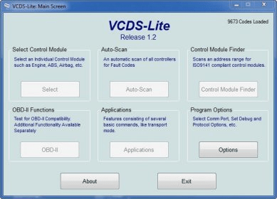 vcds-lite release 1.1