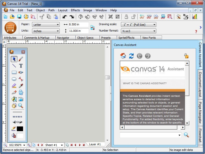 Canvas  Get the software safe and easy