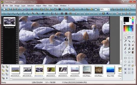 photofiltre 7.1.1 gratuit