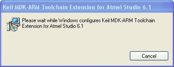 Keil MDK-ARM Toolchain Extension Download - It integrates the