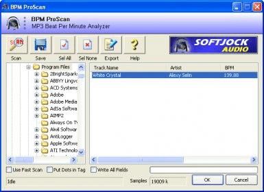 BPM ProScan Download Free Version (bpmpro exe)