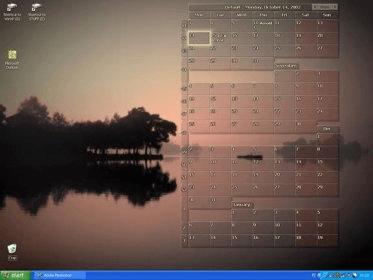 calendar zepsoft free download