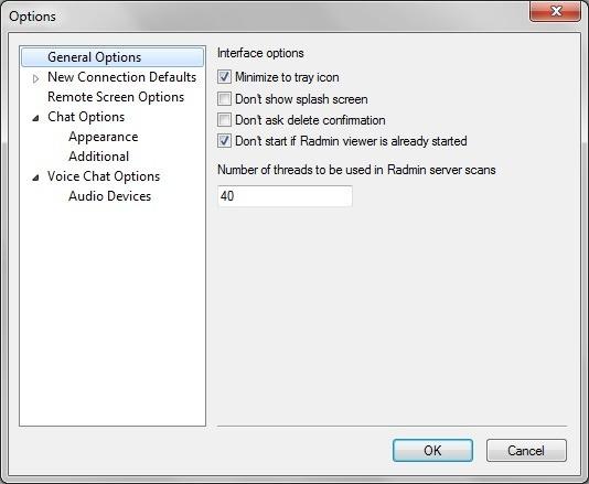 Radmin Viewer 3 2 Download (Free) - Radmin exe