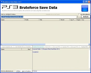 msvbvm50.dll is missing brute force