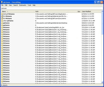 FULL Everything Search Engine 1.2.1.371 - Freeware torrents
