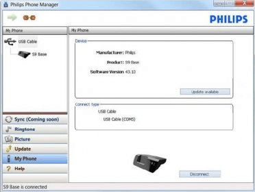 philips device manager