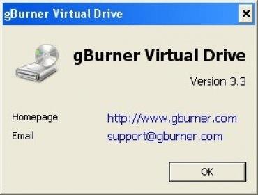 gburner virtual driver