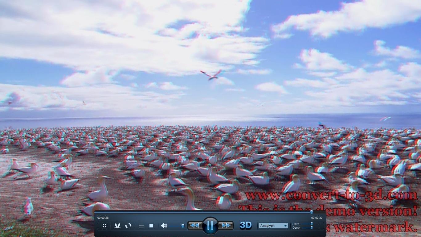 Full-screen view
