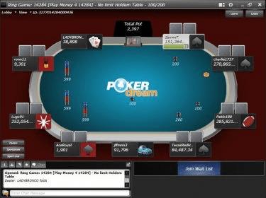 betaland poker