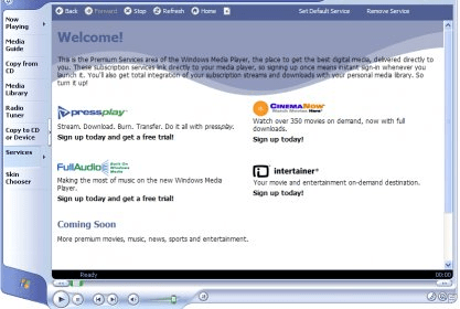 windows movie player download free