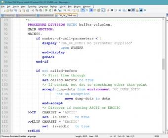 GnuCOBOL Download (cmd exe)