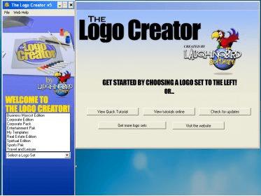 The logo creator 5. 2 download the logo creator v5. Exe.