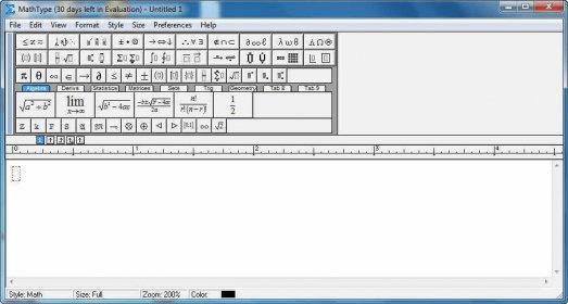 mathtype 5.0 full version free download
