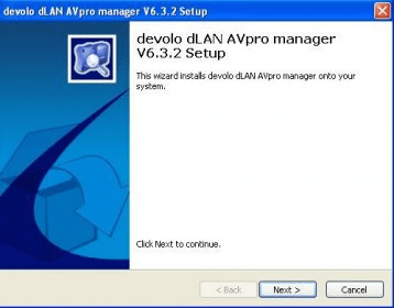devolo dLAN AVpro manager Download - DLAN AVpro Manager is a