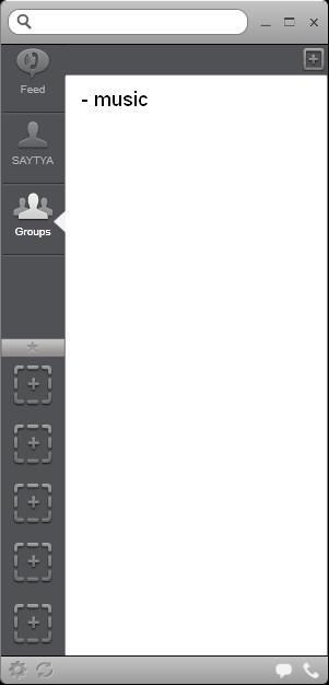 Group Window